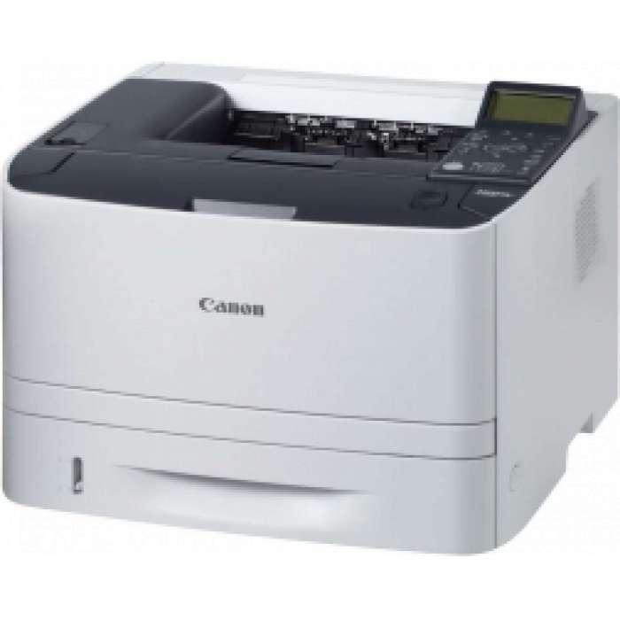 מדפסת לייזר Canon LBP6670DN קנון