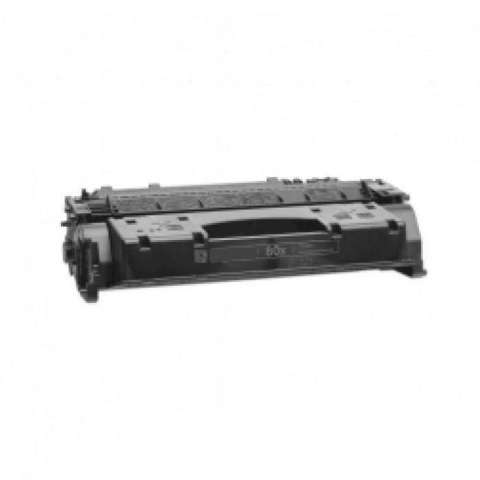 טונר שחור HP 80X CF280X תואם
