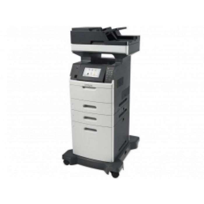 מדפסת לייזר Lexmark MX710de לקסמרק