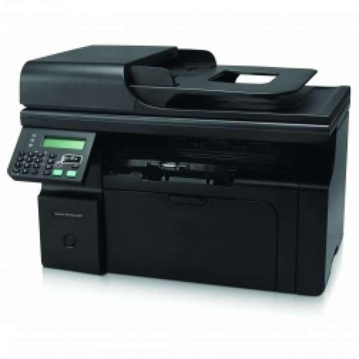 מדפסת לייזר HP LaserJet Pro M1212NF