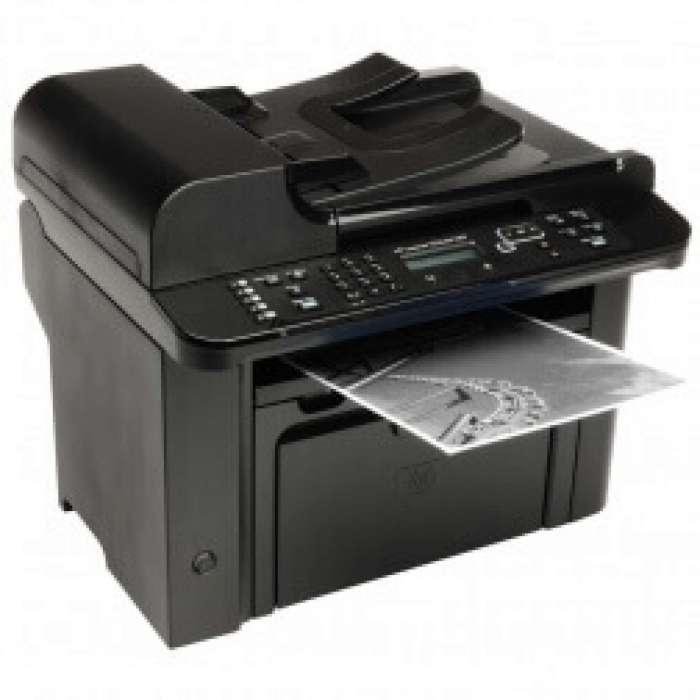 HP LaserJet M1530
