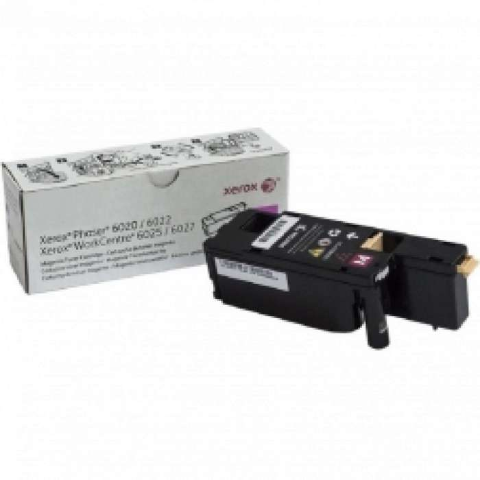Magenta Toner Phaser for 6022/6027