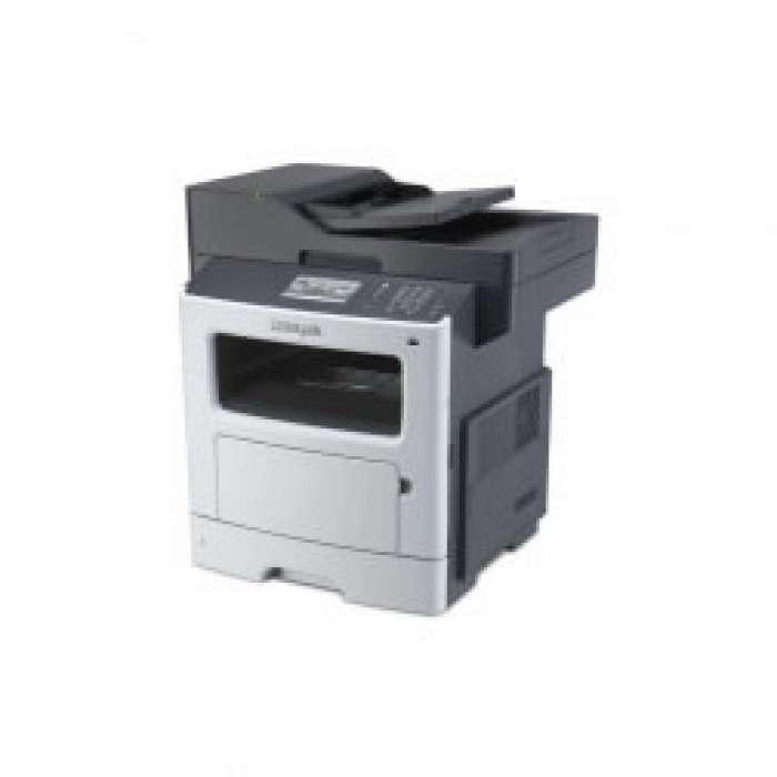 מדפסת לייזר Lexmark MX510DE לקסמרק