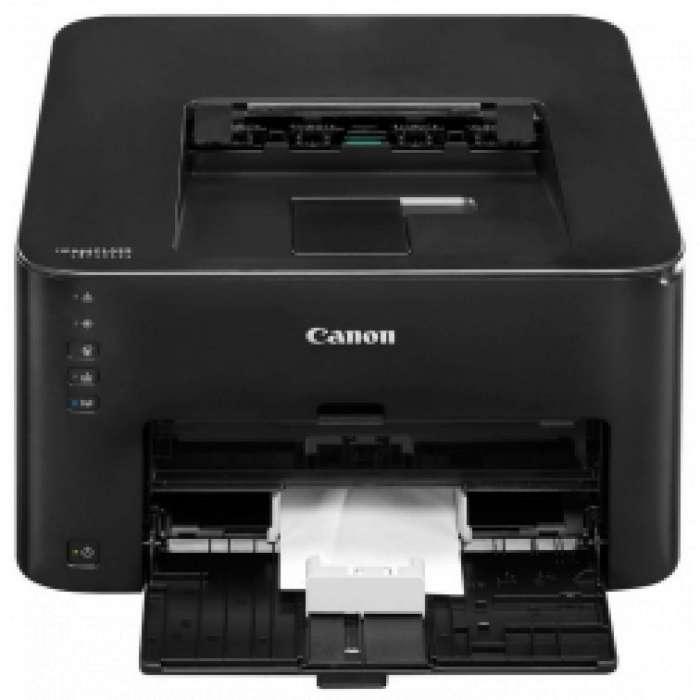 מדפסת לייזר שחור LBP151DW CANON