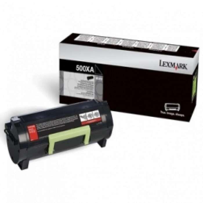 LEXMARK 525H טונר מקורי