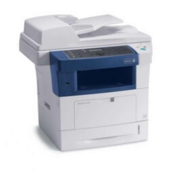 מדפסת לייזר Xerox WorkCenter 3550MFP זירוקס