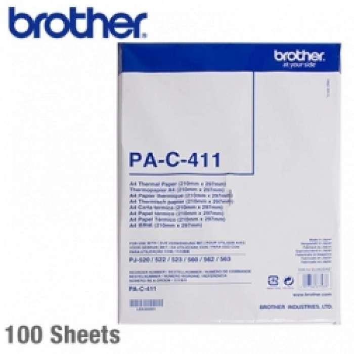 נייר A4 טרמי Brother