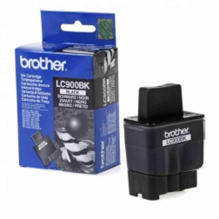 ראש דיו שחור  Brother LC900BK מקורי