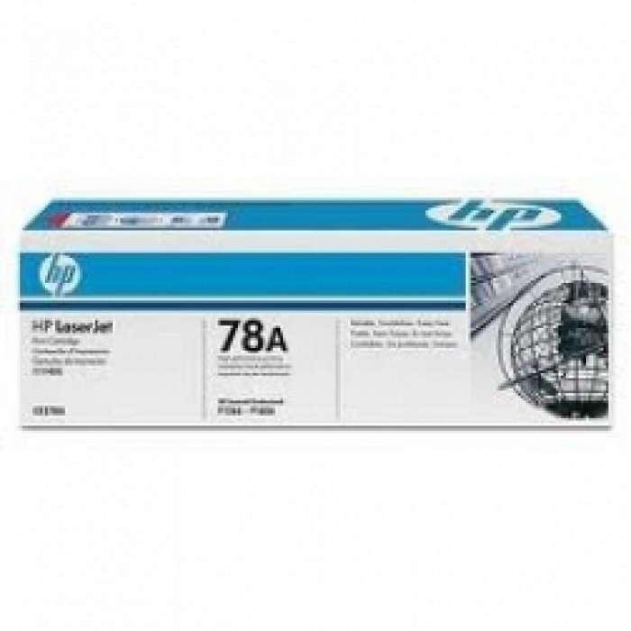 טונר שחור HP 278A תואם