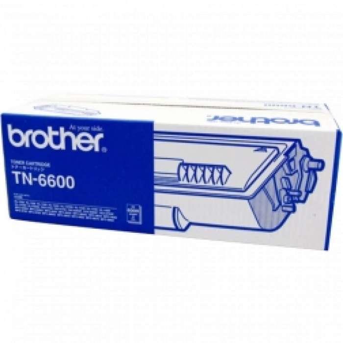 טונר שחור Brother TN6600 תואם