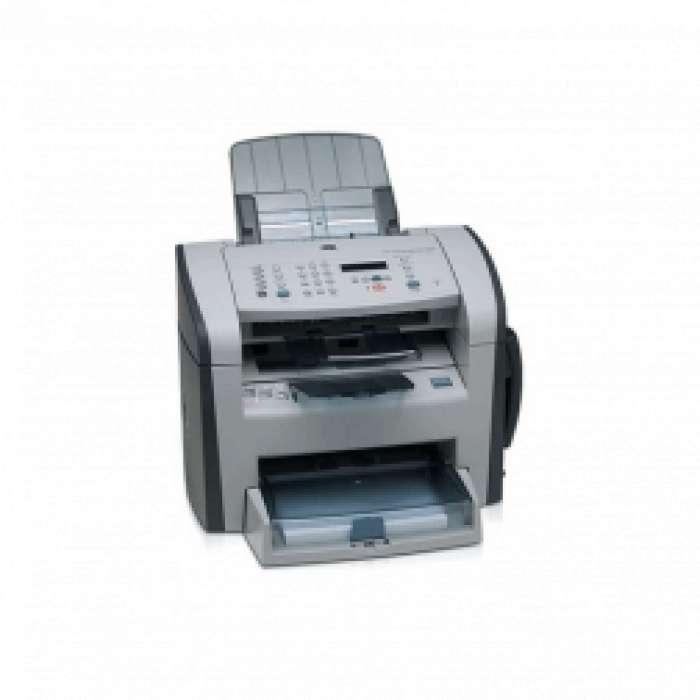 מדפסת HP LaserJet MFP M1319F