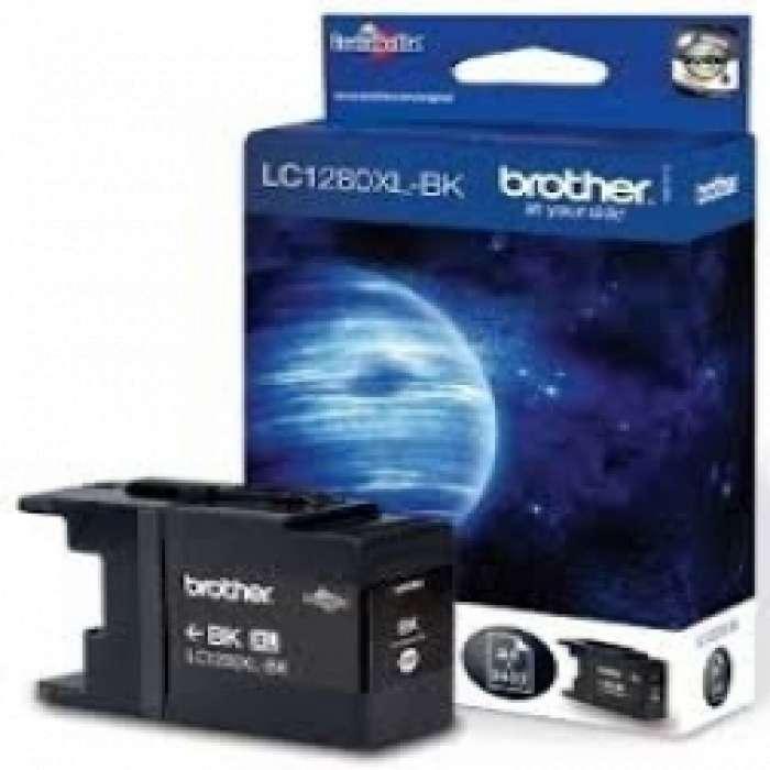 ראש דיו שחור מקורי  Brother LC1280BK