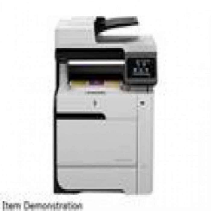 מדפסת hp לייזר LaserJet Pro M475dn