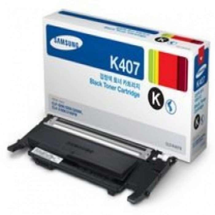 טונר שחור תואם Samsung K407S