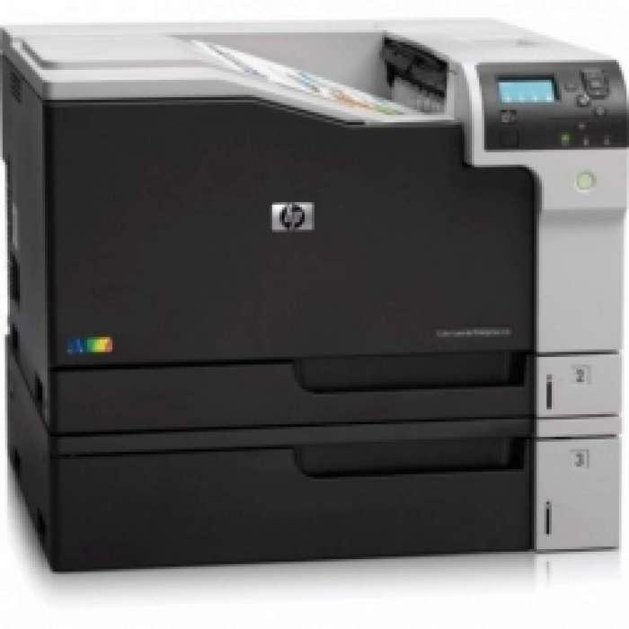 מדפסת לייזר HP Color LaserJet Enterprise M750n