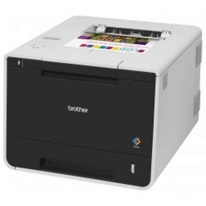 מדפסת לייזר צבעונית Brother-HL-L8250CDN