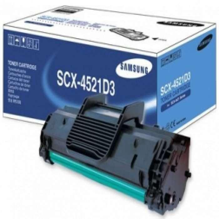 טונר Samsung SCX4521D3 סמסונג תואם