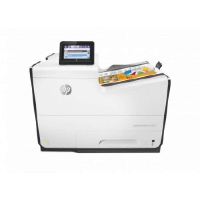 מדפסת ‏הזרקת דיו HP PageWide Enterprise 556dn G1W46A