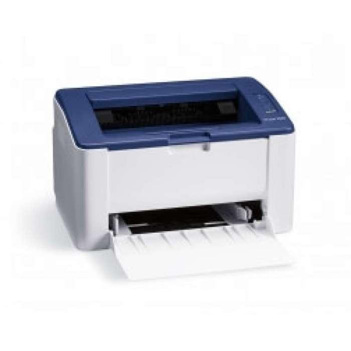 מדפסת לייזר זירוקס Xerox Phaser 3020V_BI