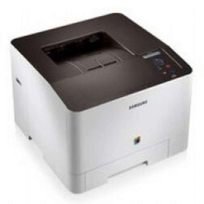 מדפסת לייזר סמסונג Samsung CLP-415N