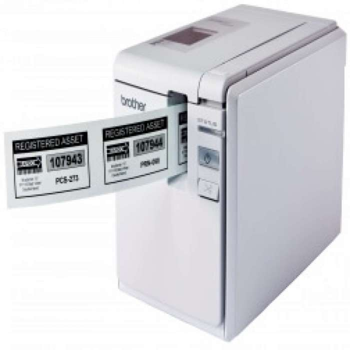 מדפסת תרמית Brother PT9700PC