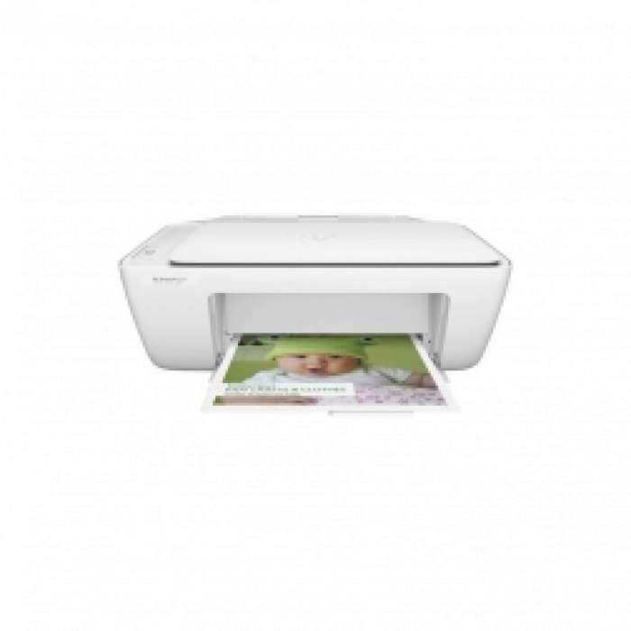 מדפסת All-in-One תוצרת HP דגם DeskJet 2130