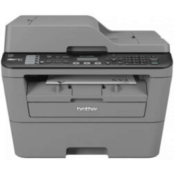 מדפסת לייזר ברדר BROTHER MFC L2700DN