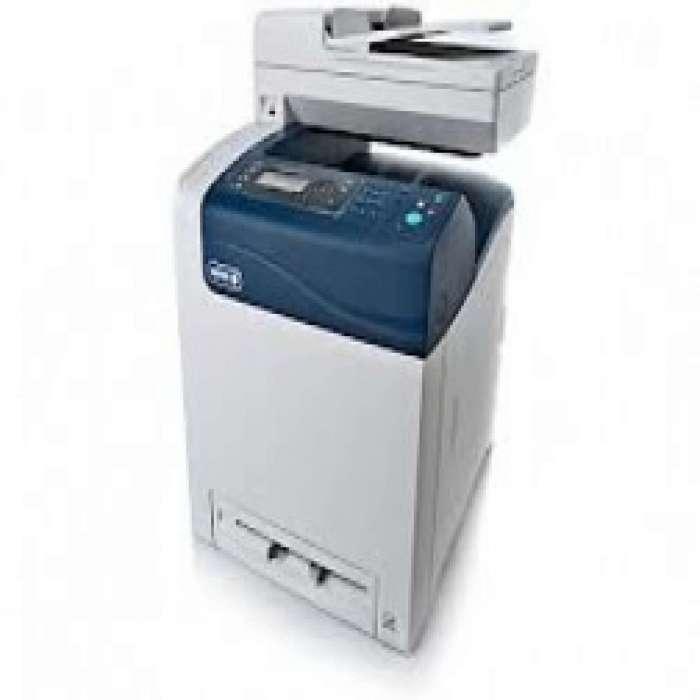 מדפסת לייזר Xerox WorkCentre 6505V_N זירוקס