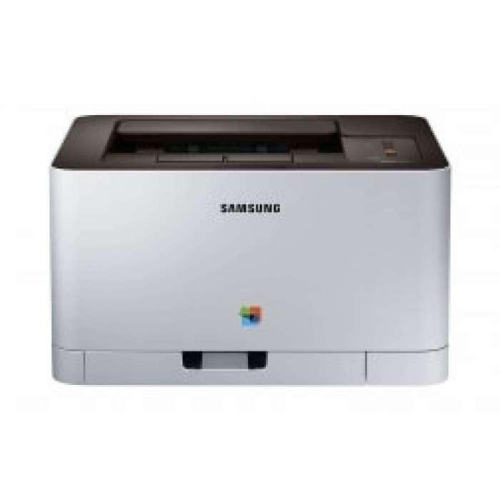 מדפסת לייזר סמסונג samsung Xpress SL-C430