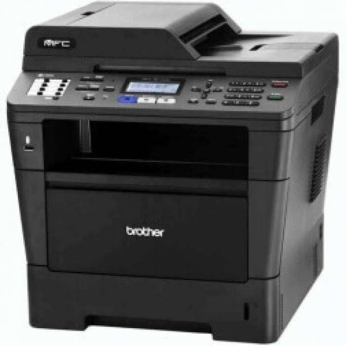 מדפסת לייזר ברדר Brother MFC 8510DN