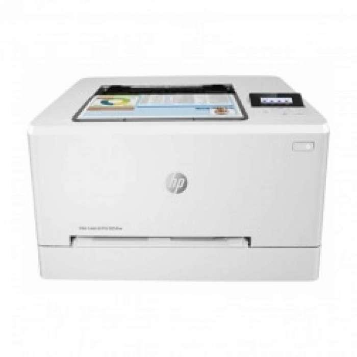 מדפסת לייזר HP Color LaserJet Pro M254nw T6B59A