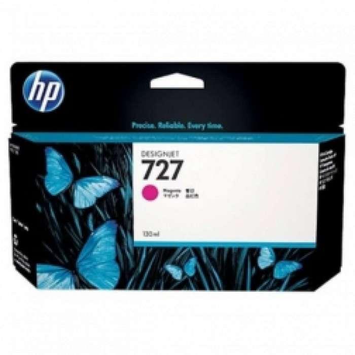 ראש דיו כחול HP 727 130-ml B3P20A