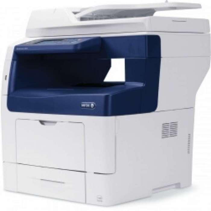 מדפסת לייזר Xerox WorkCentre 3615DN זירוקס