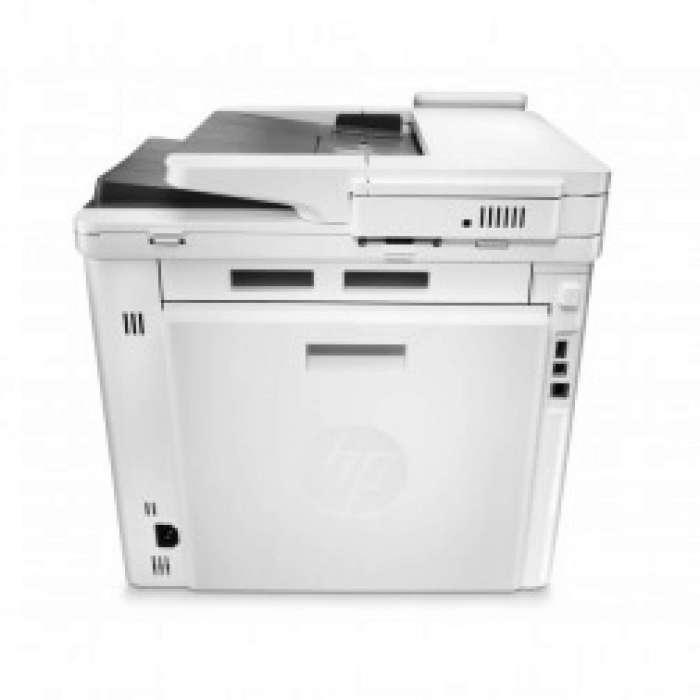 מדפסת משולבת ׁHP Color LaserJet Pro M477fdn
