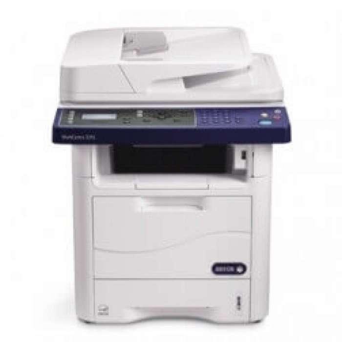 מדפסת לייזר Xerox WorkCentre 3315V_DN זירוקס