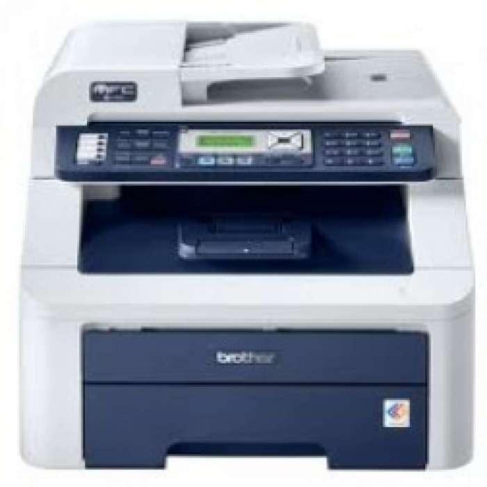 מדפסת Brother MFC9120CN LED