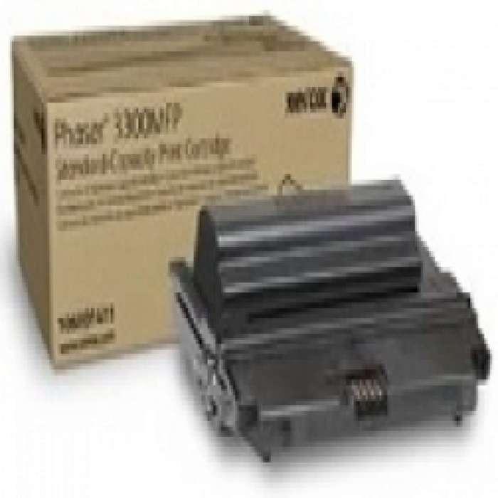 טונר שחור תואם  108R00909Xerox3140 3160