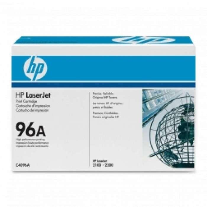 טונר שחור HP 96A C4096A תואם