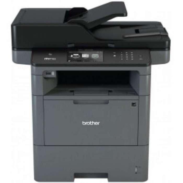 מדפסת משולבת לייזר לעסקים וארגונים גדולים MFC-L6800DW