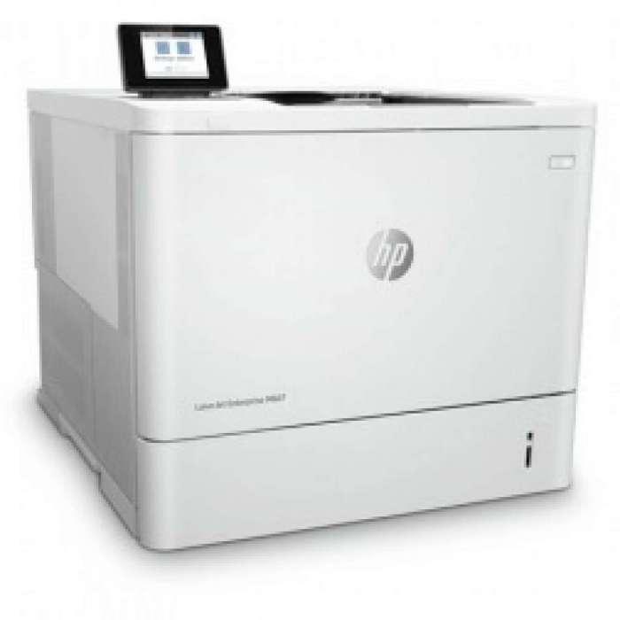 מדפסת לייזר LaserJet Enterprise M607n K0Q14A HP