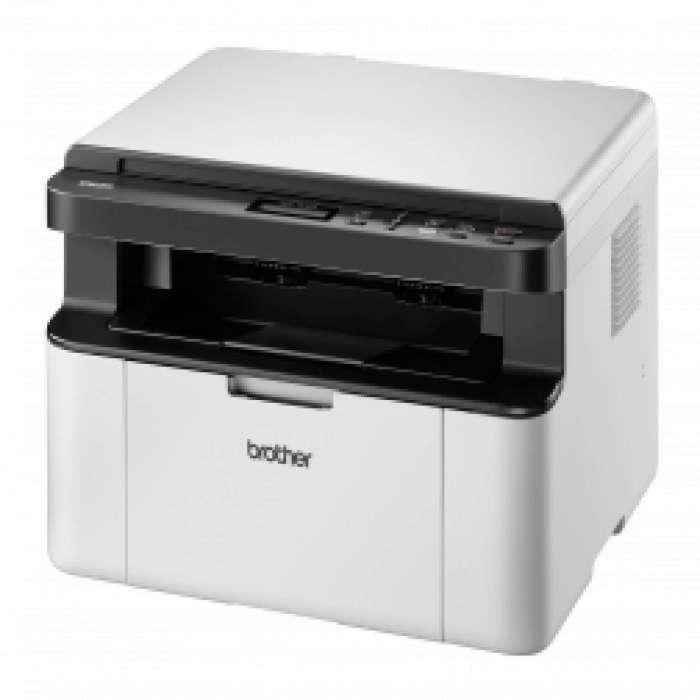 מדפסת לייזר Brother DCP1610W