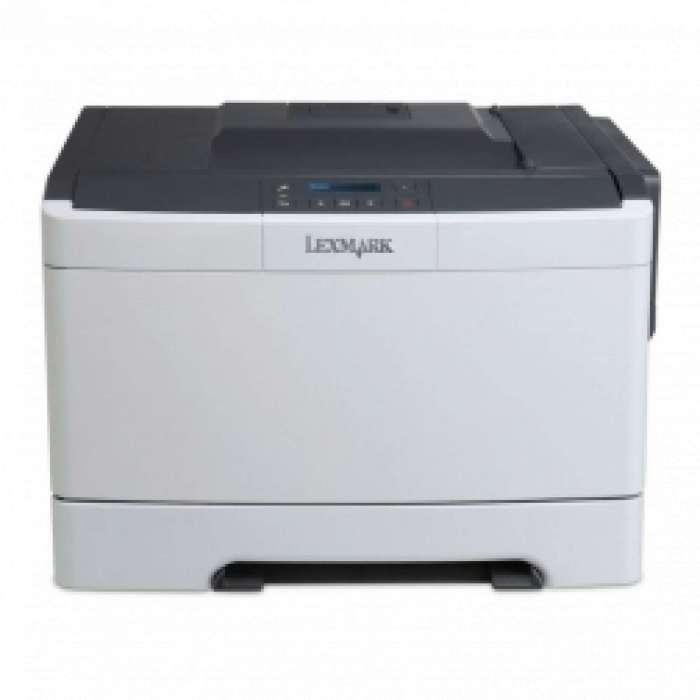 מדפסת לייזר Lexmark MS317dn לקסמרק