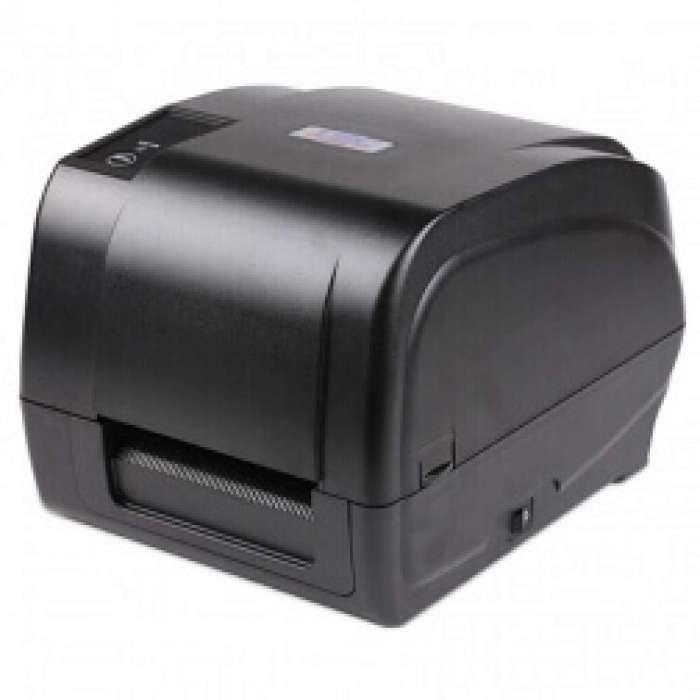 מדפסת מדבקות ברקוד שולחנית דגם TA210 תוצרת חברת TSC