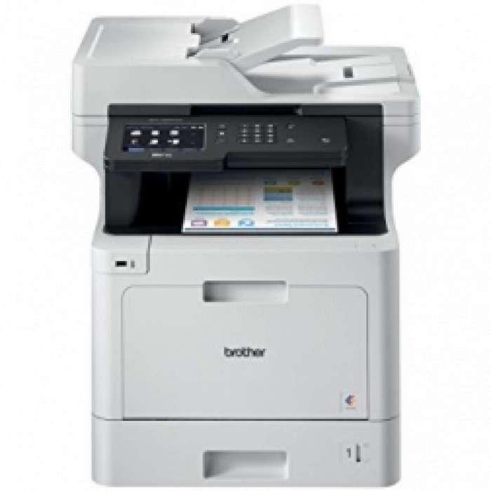 מדפסת לייזר Brother MFCL8900CDW