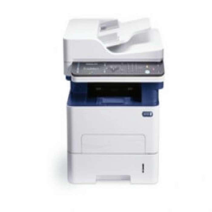 מדפסת לייזר Xerox WorkCentre 3215V_NI זירוקס