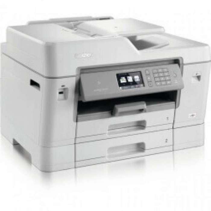 מדפסת הזרקת דיו Brother MFCJ6935DW