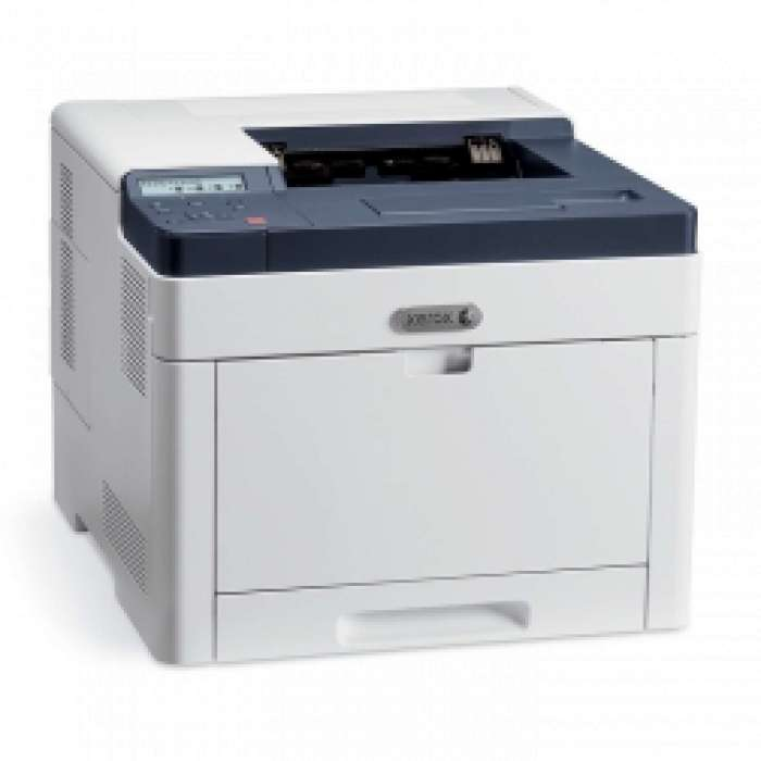 Xerox RPhaser מדפסת צבעונית 6510