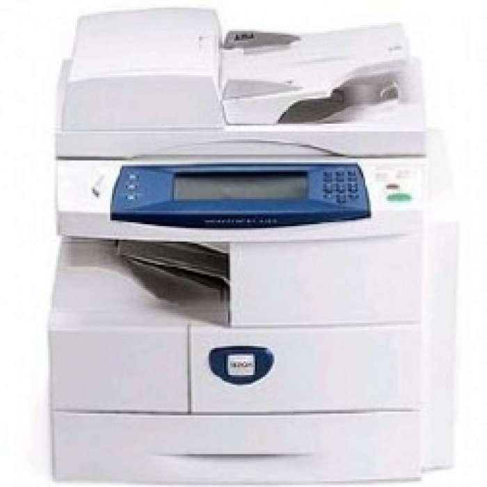 מדפסת לייזר Xerox WorkCentre 4250S זירוקס]