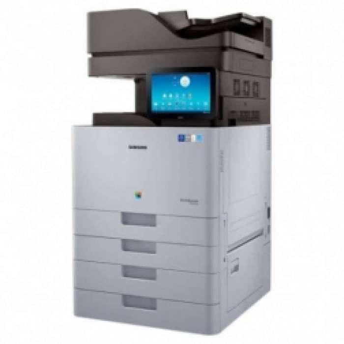 Xpress SL-X7400LX מכונת צילום לייזר צבעונית A3