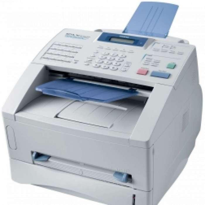 פקס ברדר fax brother 8360